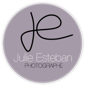 Julie Esteban Photographe logo
